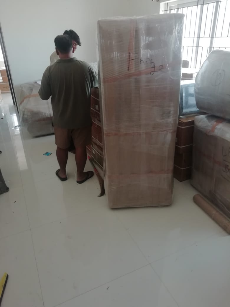 The Best Packers and Movers Bengaluru