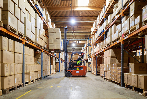 Warehousing Services in Bangalore